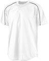 Augusta Sportswear 585 White / Black