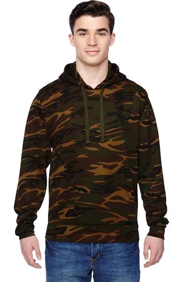 J America JA8615 Camouflage