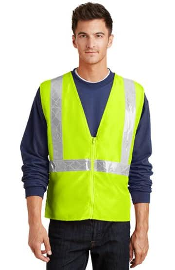Port Authority SV01 Safety Yellow