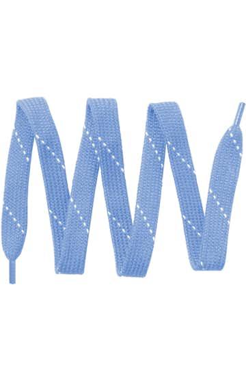 Sport-Tek LACE Carolina Blue / White