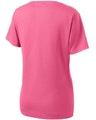 Sport-Tek LST340 Bright Pink