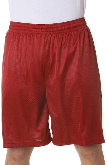 Badger 7209 Red