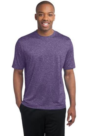 Sport-Tek ST360 Purple Heather