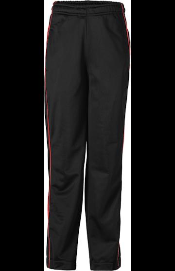 Soffe 3245Y Black/Red