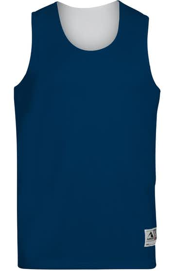 Augusta Sportswear 148 Navy/White