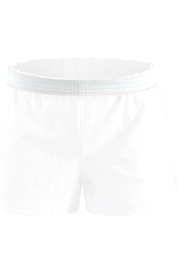 Soffe SB037P White