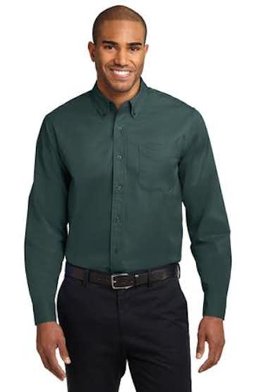 Port Authority S608 Dark Green / Navy