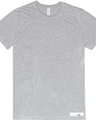 Threadfast Apparel 100A Rfid Hthr Grey