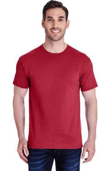 Jerzees 460R True Red