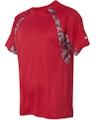 Badger 4140 Red / Red Digital