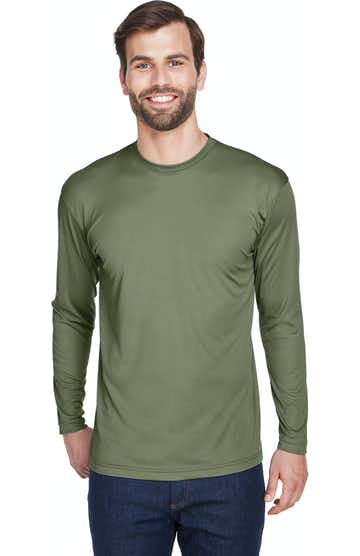 UltraClub 8422 Military Green
