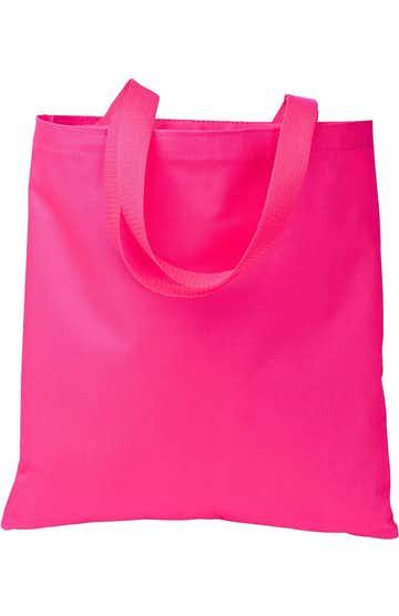Liberty Bags 8801 Hot Pink