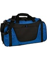 Port Authority BG1050 Royal / Black