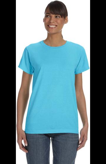 Comfort Colors C3333 Lagoon Blue