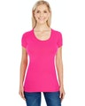 Threadfast Apparel 220S Active Pink