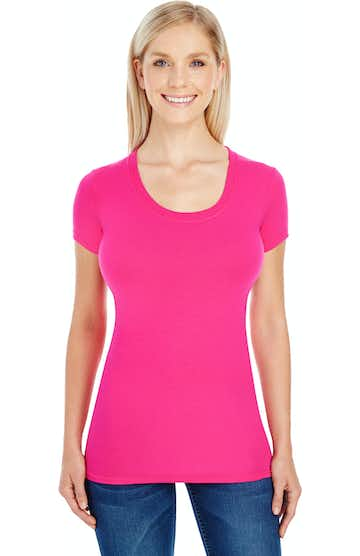 Threadfast Apparel 220S Active Pink