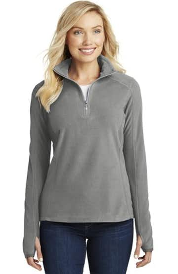Port Authority L224 Pearl Gray