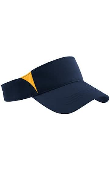 Sport-Tek STC13 True Navy / Gold