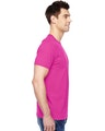 Fruit of the Loom SF45R Cyber Pink