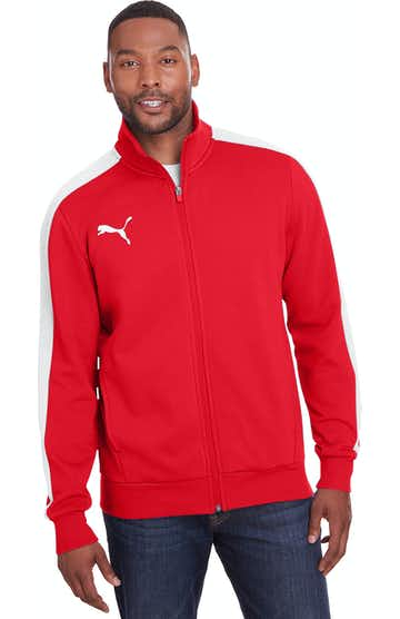 Puma Sport 597021 High Risk Red / P White
