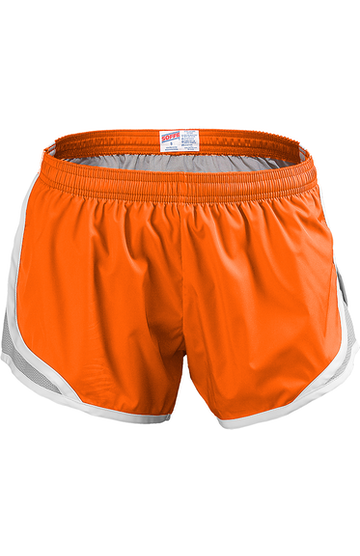 Soffe S081VP Orange / Silver