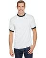 Augusta Sportswear 710 White/Black