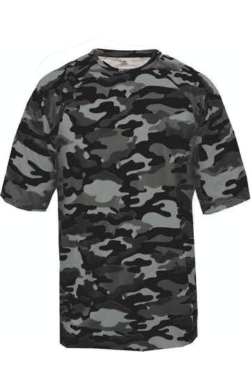 Badger 4181 Black Camouflage