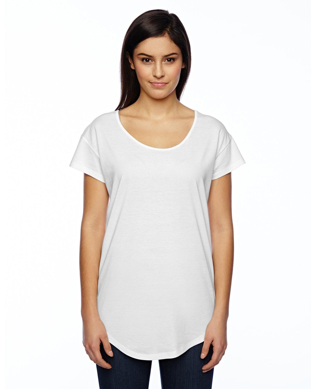 Alternative 03499MR White