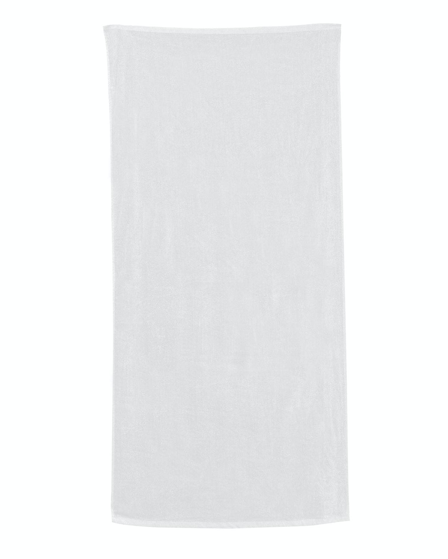 Carmel Towel Company C3060 White