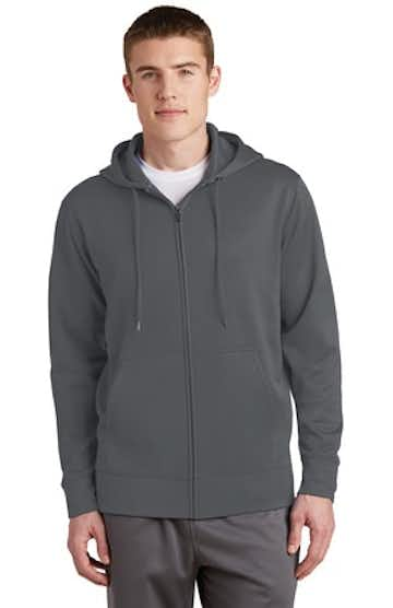 Sport-Tek ST238 Dark Smoke Gray
