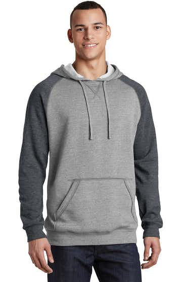 District DT196 H Gray / H Charcoal