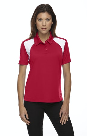 Ash City - Extreme 75066 Classic Red