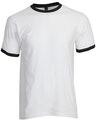 Tultex 0246TC White/Black