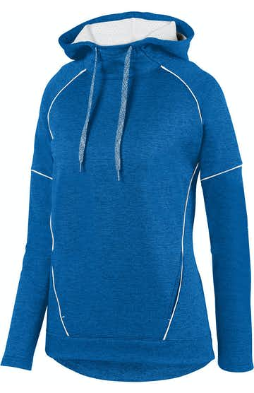Augusta Sportswear 5556 Royal/ White