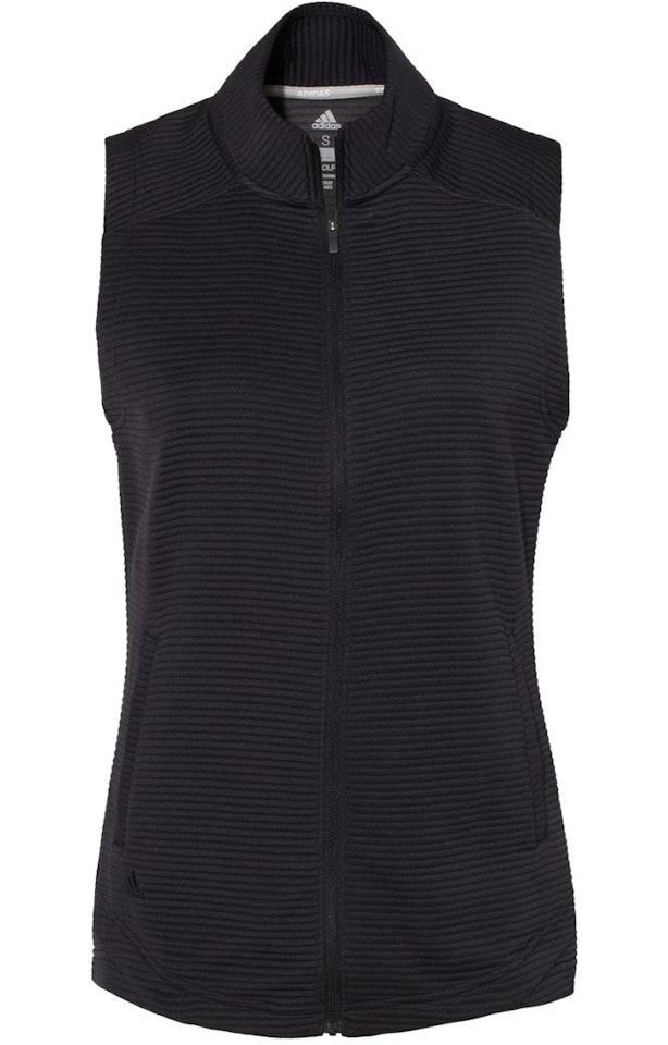Adidas A417 Black