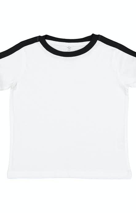Rabbit Skins 3032 White/Black
