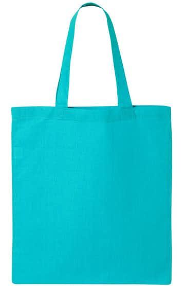 Q-Tees QTB Turquoise