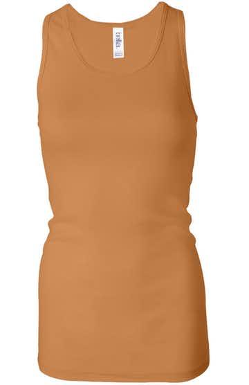 Bella + Canvas 8770 Orange Sorbet