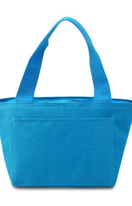 Liberty Bags 8808 Turquoise
