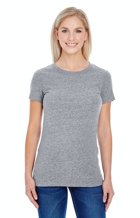 Threadfast Apparel 202A Grey Triblend