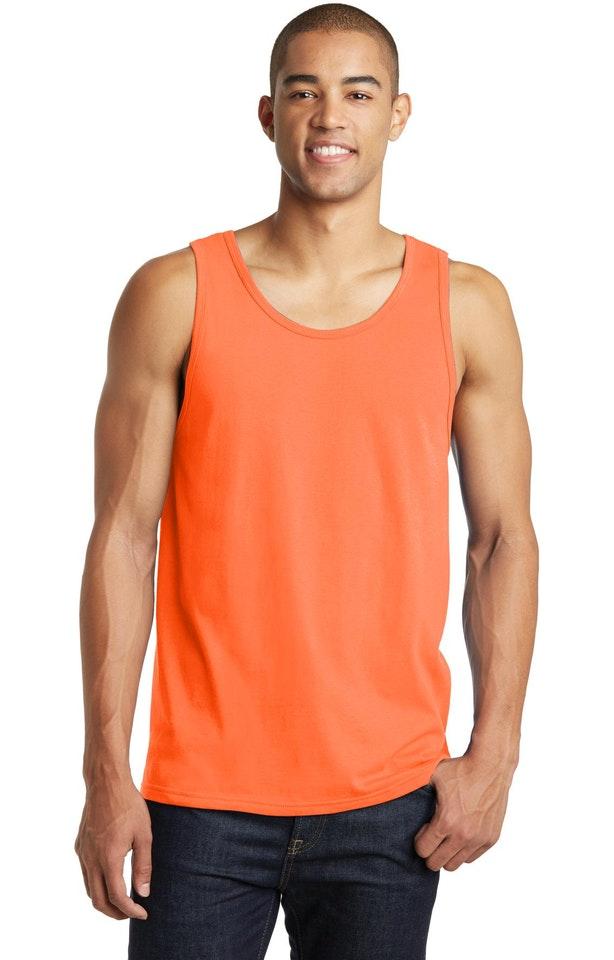District DT5300 Neon Orange