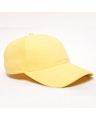 Pacific Headwear 0101PH Yellow