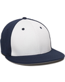 Outdoor Cap TGS1930X White / Navy / Navy / Navy