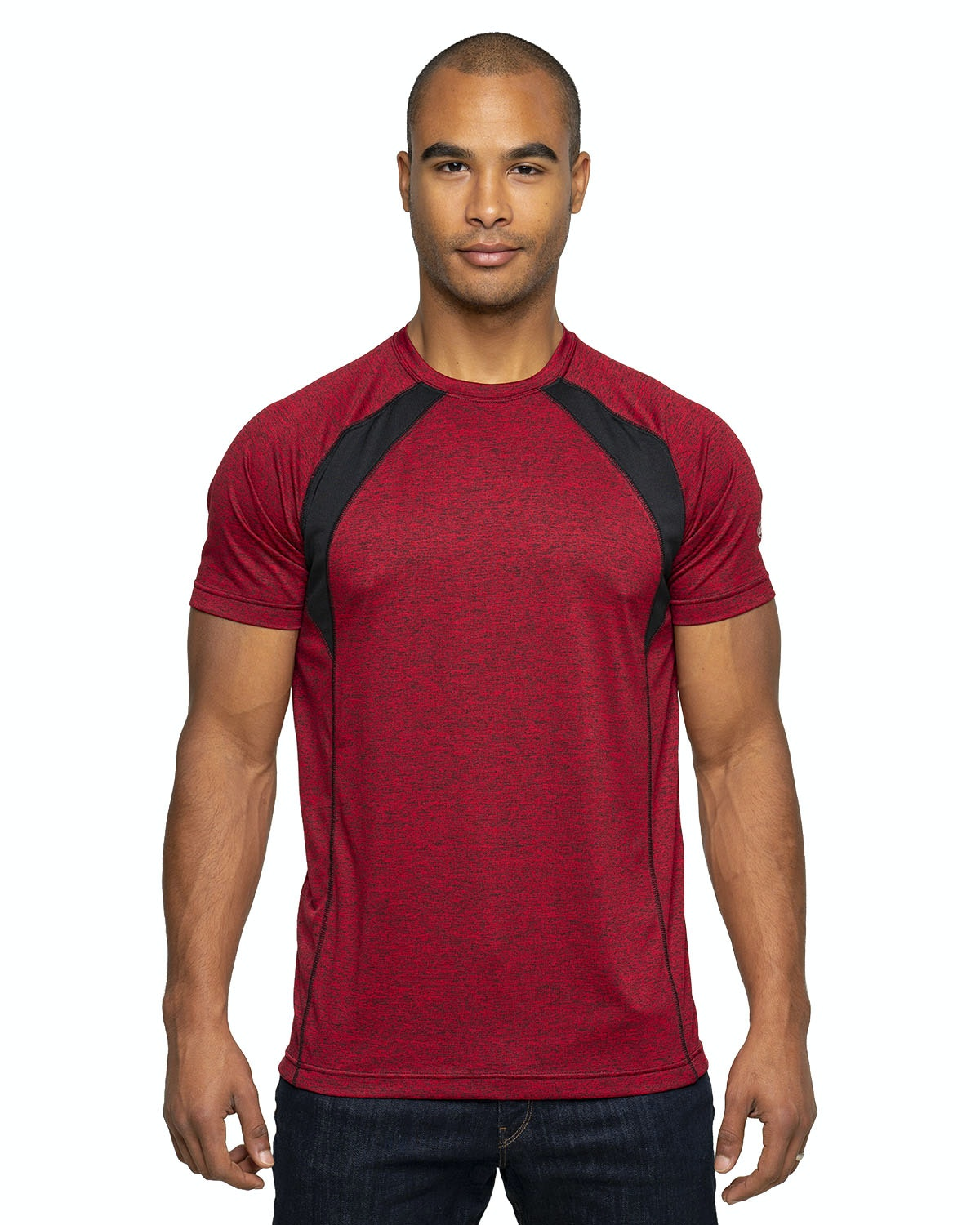 Rawlings RP8101 Heather Red