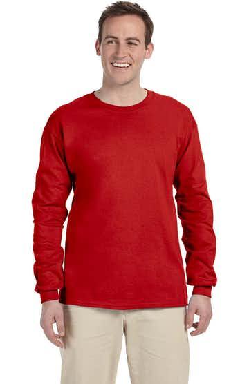 Gildan G240 Red