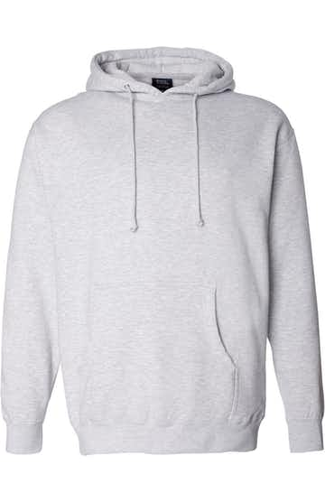 Independent Trading IND4000J1 Gray Heather