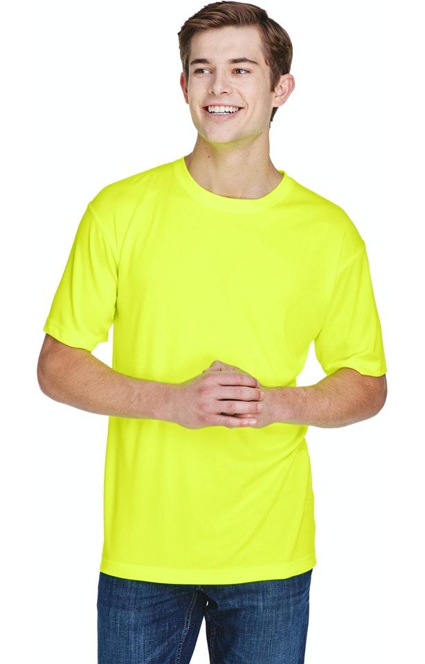 UltraClub 8620 Bright Yellow