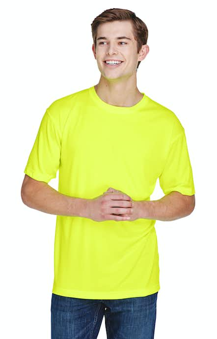 UltraClub 8620 Bright Yellow