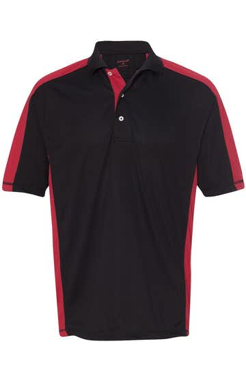 FeatherLite 0465 Black / Red