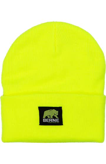 Berne HVA152 High Vis Yellow
